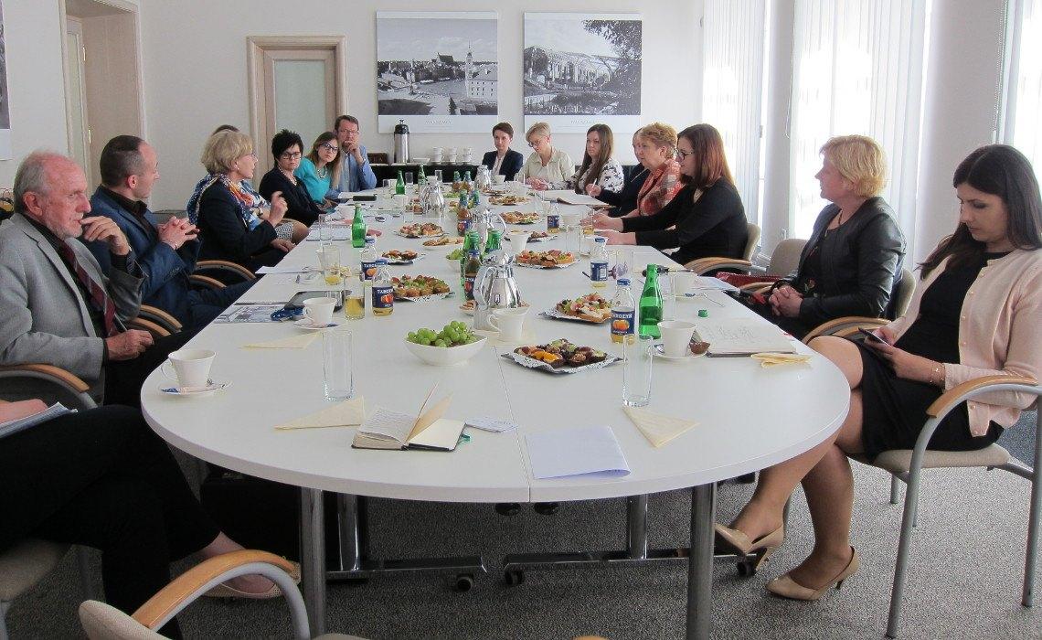 Komisja Kształcenia Zawodowego