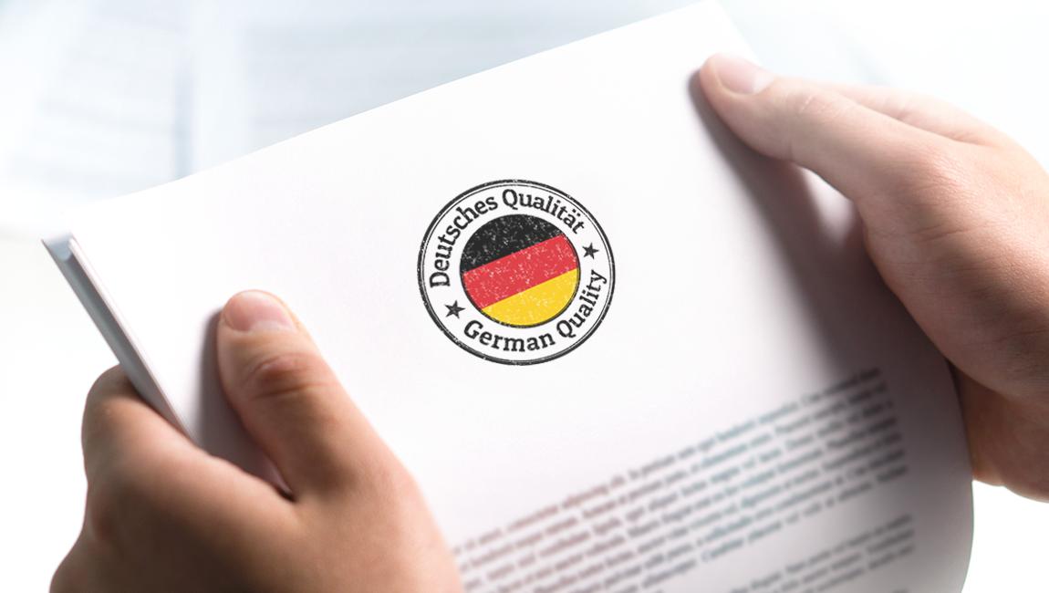 Niemiecki system kształcenia zawodowego